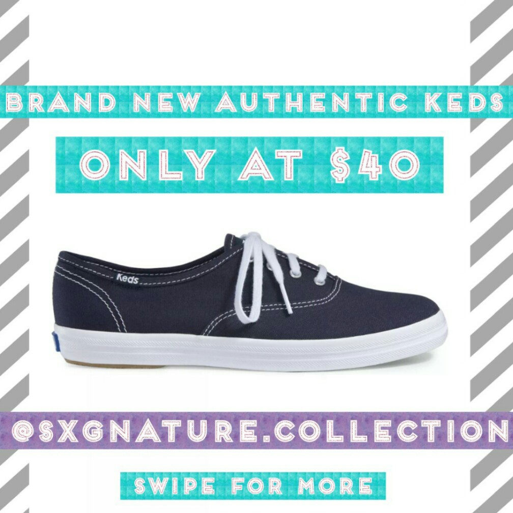5943516cfd841 MEGA SALE  Keds Champion Sneakers