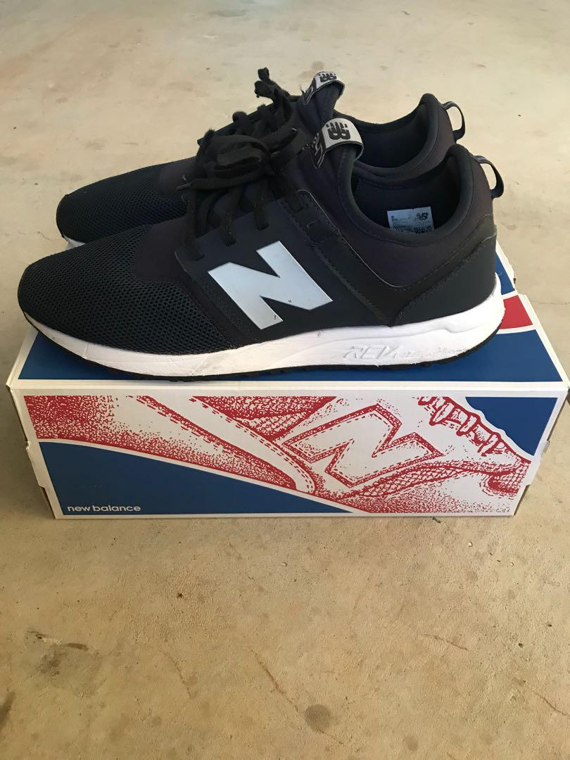 code promo 81d39 a54cd New Balance 274, Men's Fashion, Footwear on Carousell