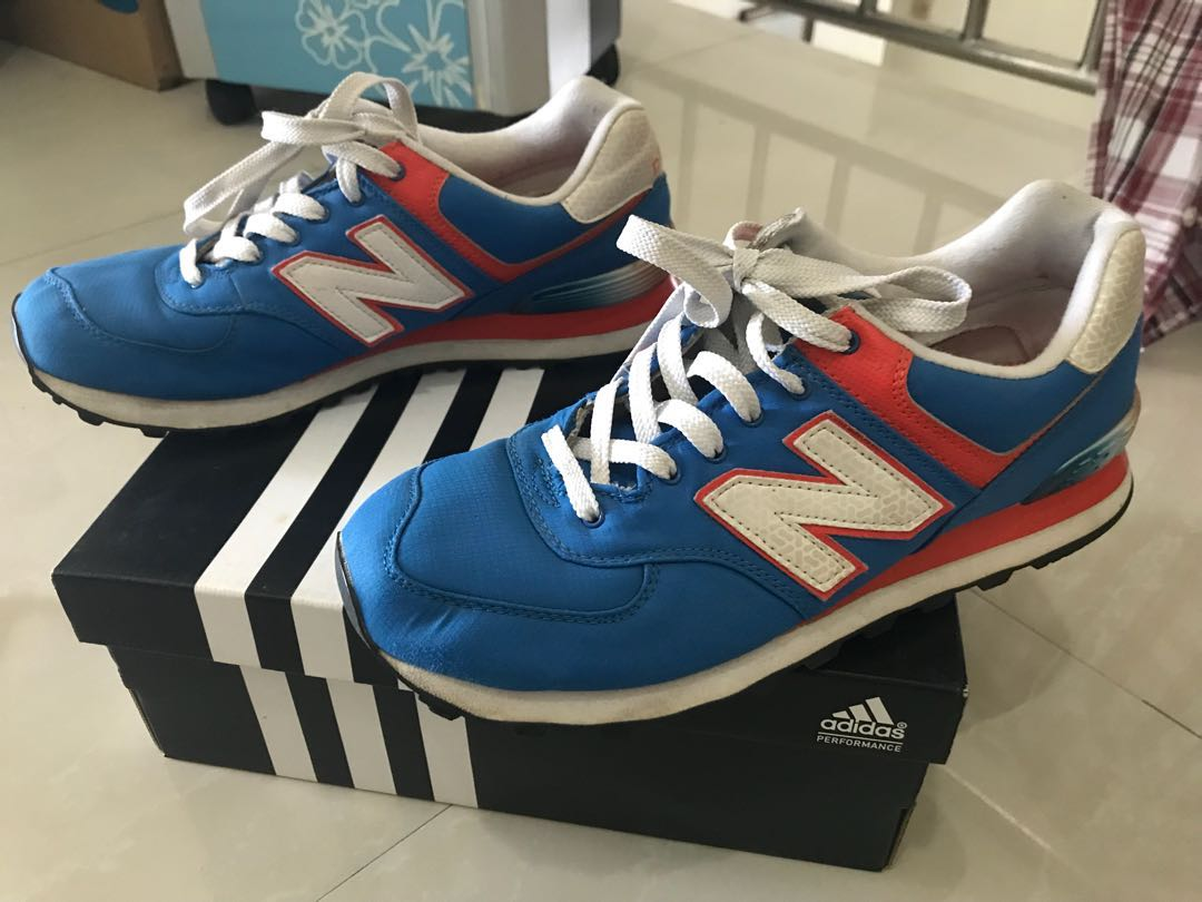 New Balance 574 Original 71503a01ae