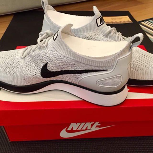 dd880721a078 Nike Air zoom Flyknit Mariah