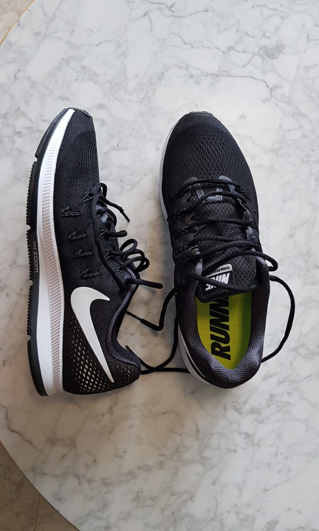 18e1fa832a4b Nike Air Zoom Pegasus 33 Running Shoes for Men
