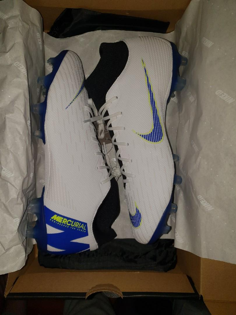 online store 98316 04a41 Nike ID Mercurial SuperFly VI Academy Football Boot Size US8 ...