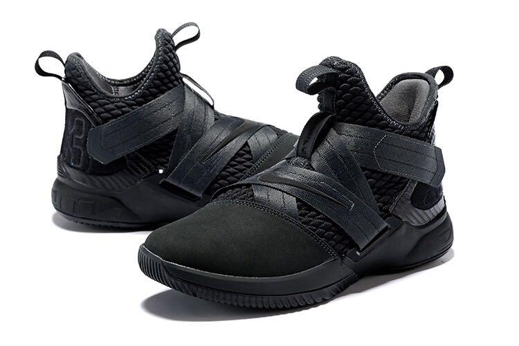 78ef1b2adc2 Nike Lebron Soldier XII