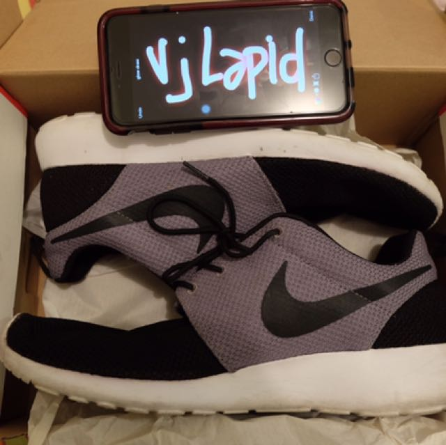 info for 45333 5bf72 ... purchase nike roshe one mens fashion footwear on carousell 30caa 8bbd3