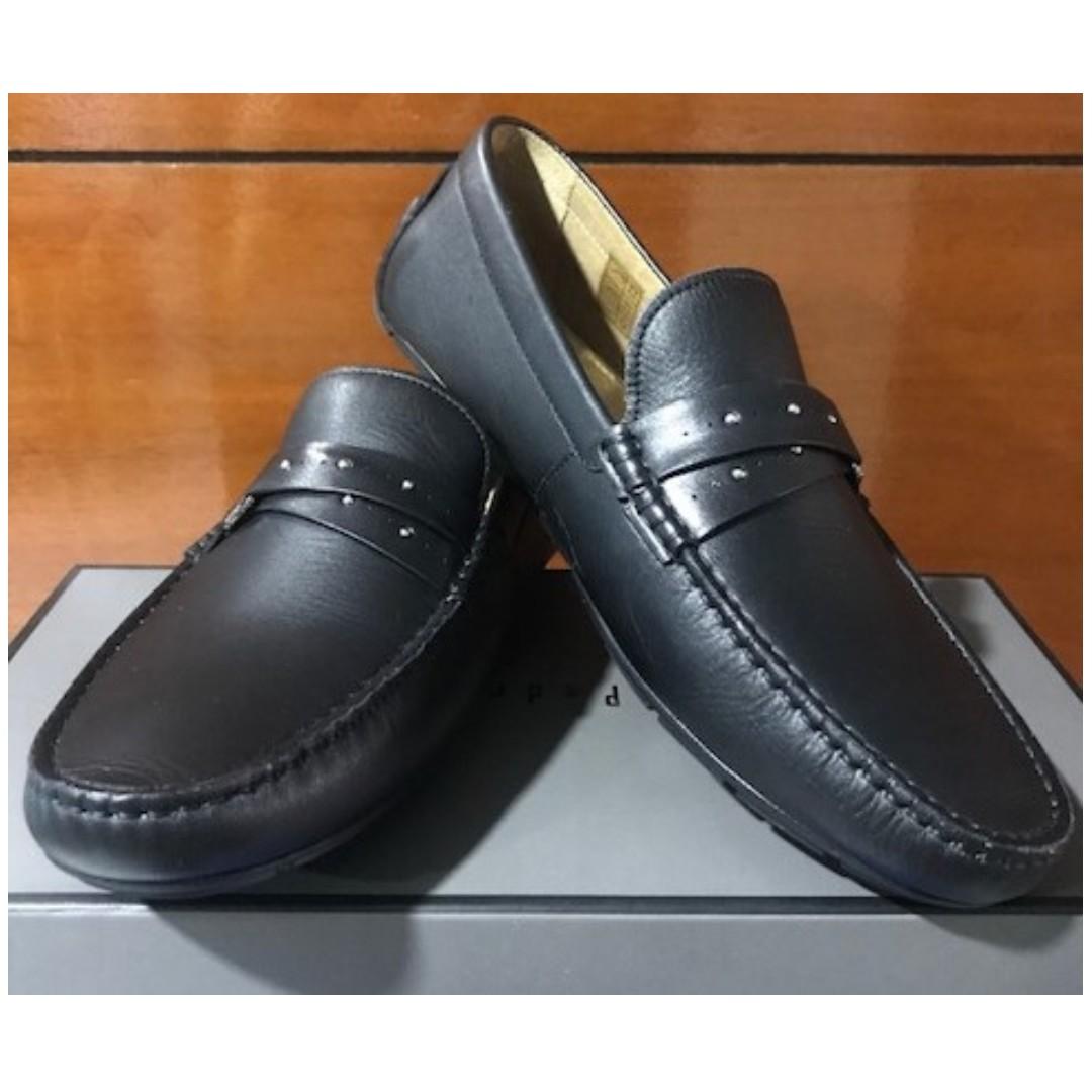 9081588e5a5b Pedro Shoes Men - Leather Mocassins