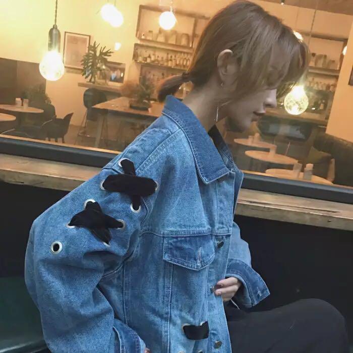 Pre Order Denim Jacket