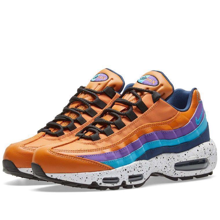 6c829d02df SALE‼ Nike Air Max 95 Premium, Men's Fashion, Footwear, Sneakers ...