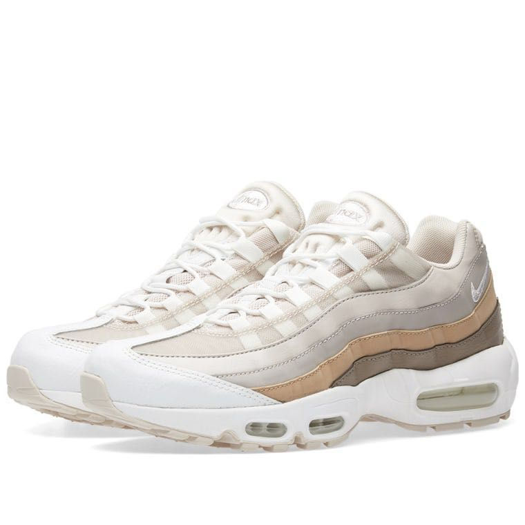outlet store sale fc07e 6414e Nike Air Max 95 W, Womens Fashion, Shoes on Carousell