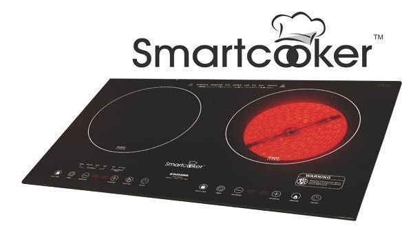 Sugawa Smart Cooker Induction Ceramic Kitchen Liances On Carou