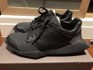 Rick owens x Adidas tech Runner 2