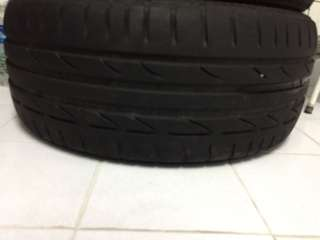 "Bmw e90 tyre 18"" run flat"