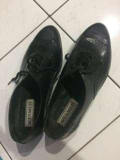 Pantofel Stamer