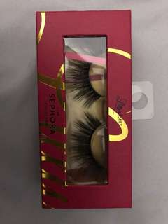 Mink Lilly lashes MIAMI
