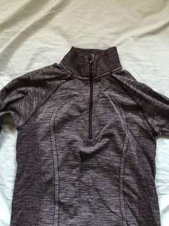 Lululemon Swiftly Wool Zip Up REDUCED