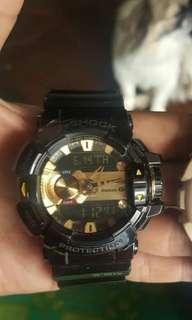 G-Shock Gmix Authentic