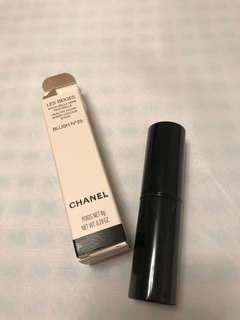 Chanel sheer colour stick
