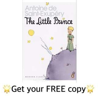 The Little Prince Ebook