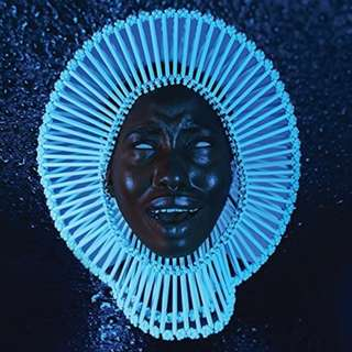 """Awaken, My Love"" - Childish Gambino"