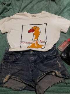 Artwork T-Shirt