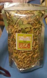 Thai Organic Lemongrass & Pandan Tea 泰國有機香茅茶 乾製香茅 驅蚊 煮食均可