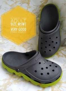 Authentic Crocs Preloved