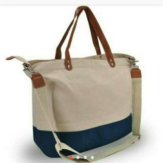 Large Size Canvass Bag