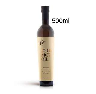 dr. MCT 100% MCT Oil 500ml dr.MCT