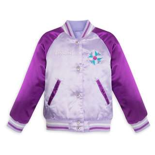 Personalised Frozen Jacket