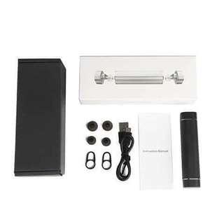 ❗️SALE❗️Wireless Bluetooth Earphones with Powerbank