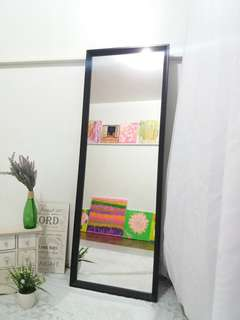 Sale! Must GO Black Wall Mirror
