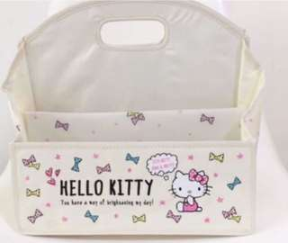 Hello Kitty multi purpose organiser / holder