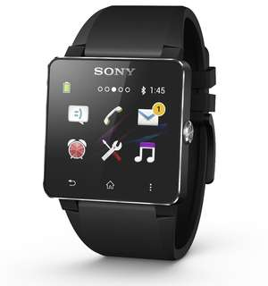 Sony 智能手錶 smart watch 2 全新連盒