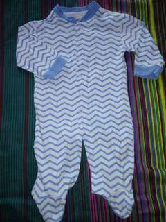 Baby Sleepsuit (0-3 months)