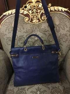 Authentic Lux & Berg bag