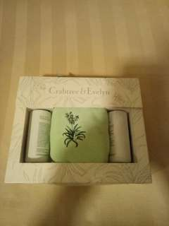 Crabtree n Evelyn Mini Gift Set