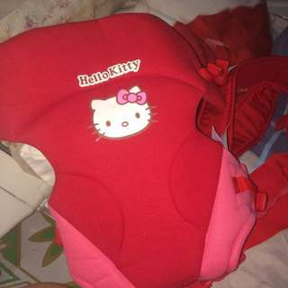 HK Baby Carrier with box.
