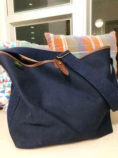 英國品牌Brandy布袋