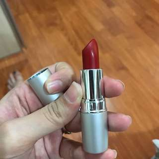 The Balm Red Lipstick