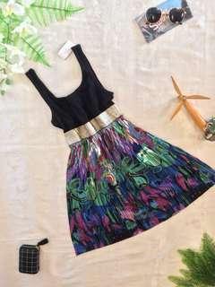 TwentyOne Dress