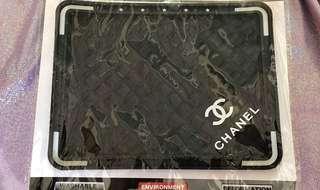 Chanel 汽車防滑墊/香水墊/手機防滑墊