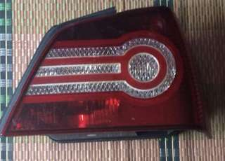 Waja tail lamp campro right