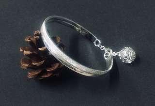 Silver Bracelet 純銀手鈪