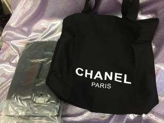 Chanel 手抽袋 (可上膊)