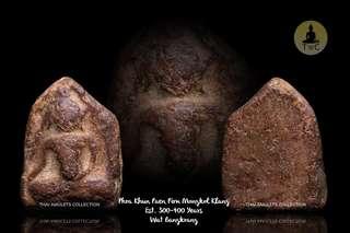 Pra Khun Paen Wat Bangkrang Est. 300-400 years