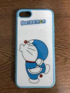 iPhone7/8 soft case(doraemon)