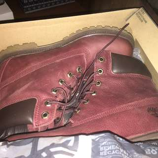 Timberland Women Boot