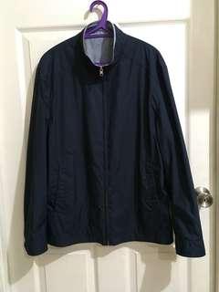 A. Jesdani reversible Jacket