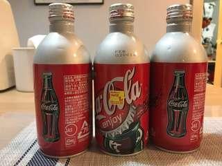 可口可樂日本🇯🇵版