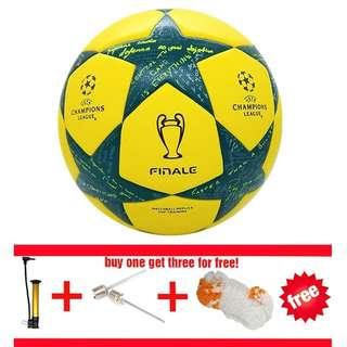 Soccer Ball Champion League