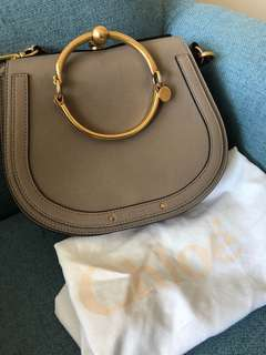 Chloe Medium Nile Bag